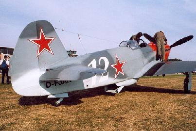 - Jak-3