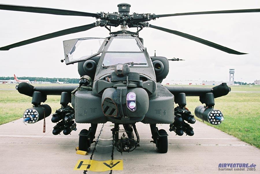 Apache sky hair