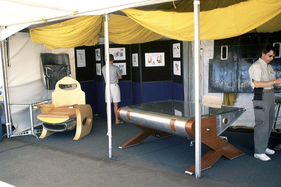 the reno air races and air show 2003 in reno nevada. Black Bedroom Furniture Sets. Home Design Ideas