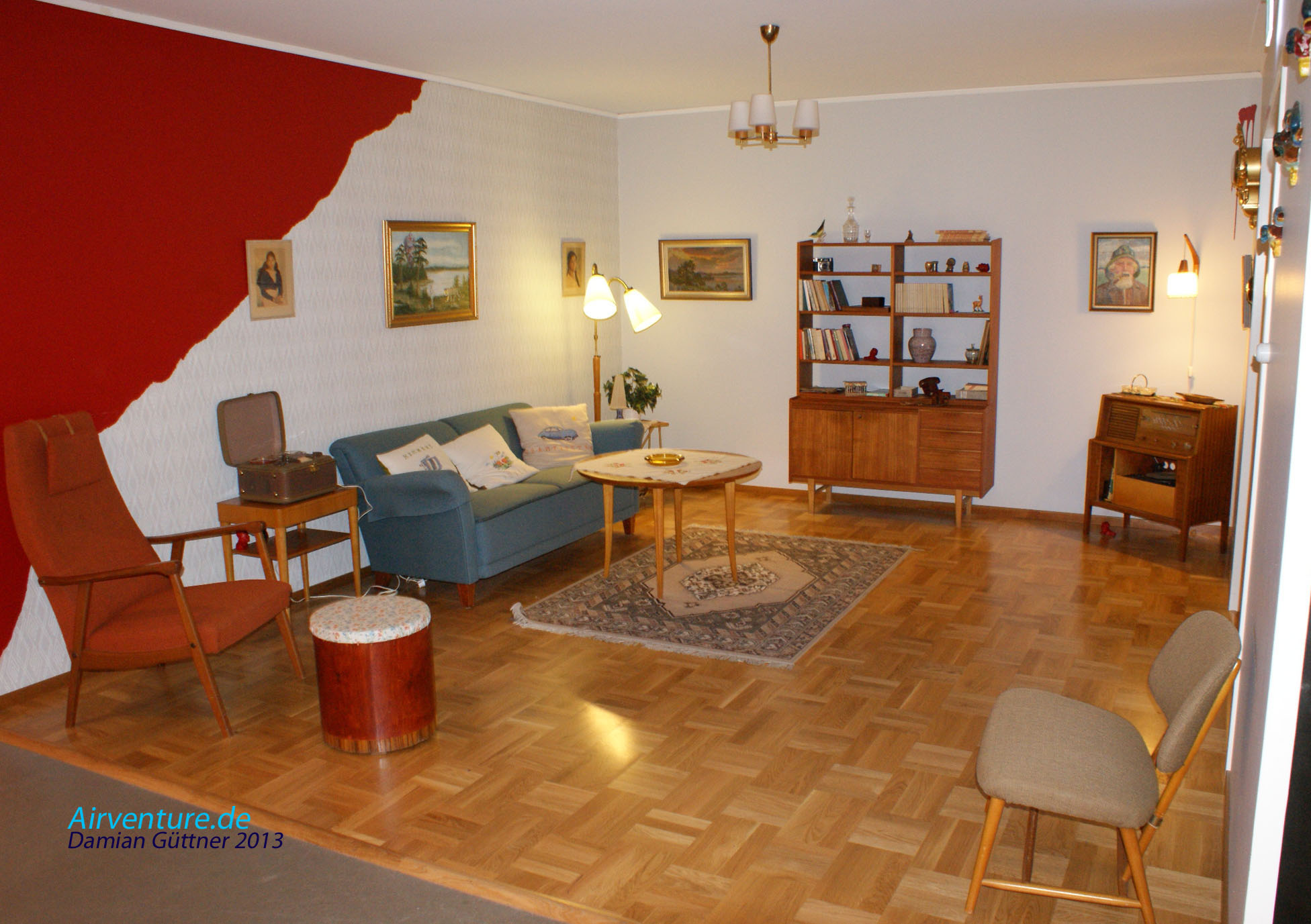 airventure tipp flygvapenmuseum link ping schweden teil 2. Black Bedroom Furniture Sets. Home Design Ideas