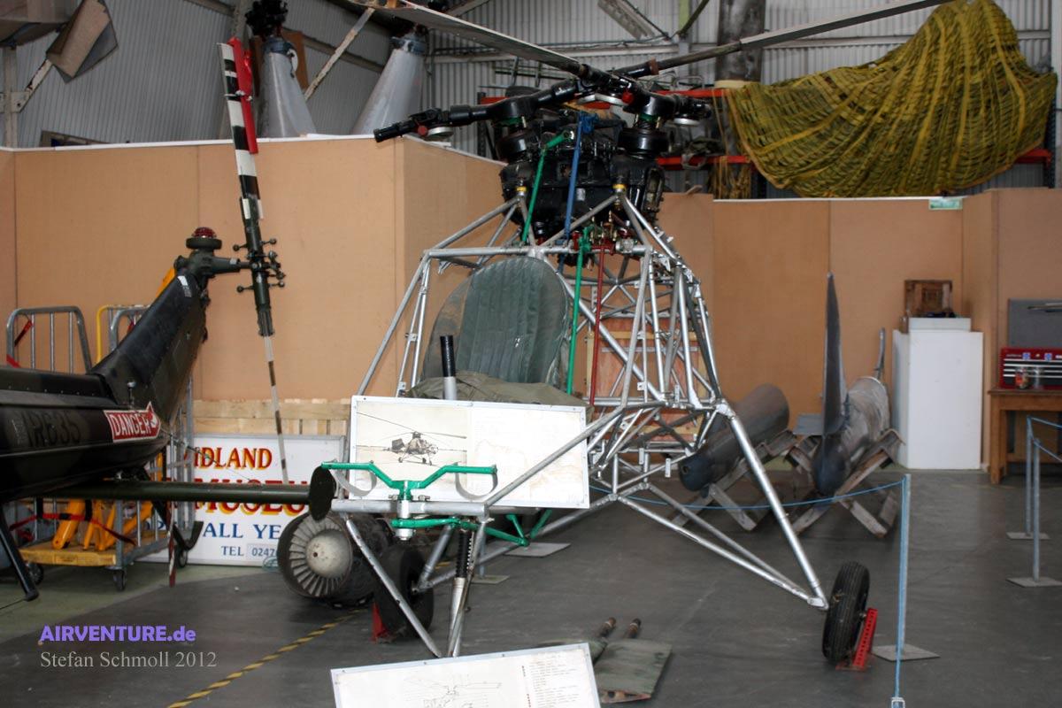 Airventure tipp midland air museum coventry england for Designermobel nachbau england